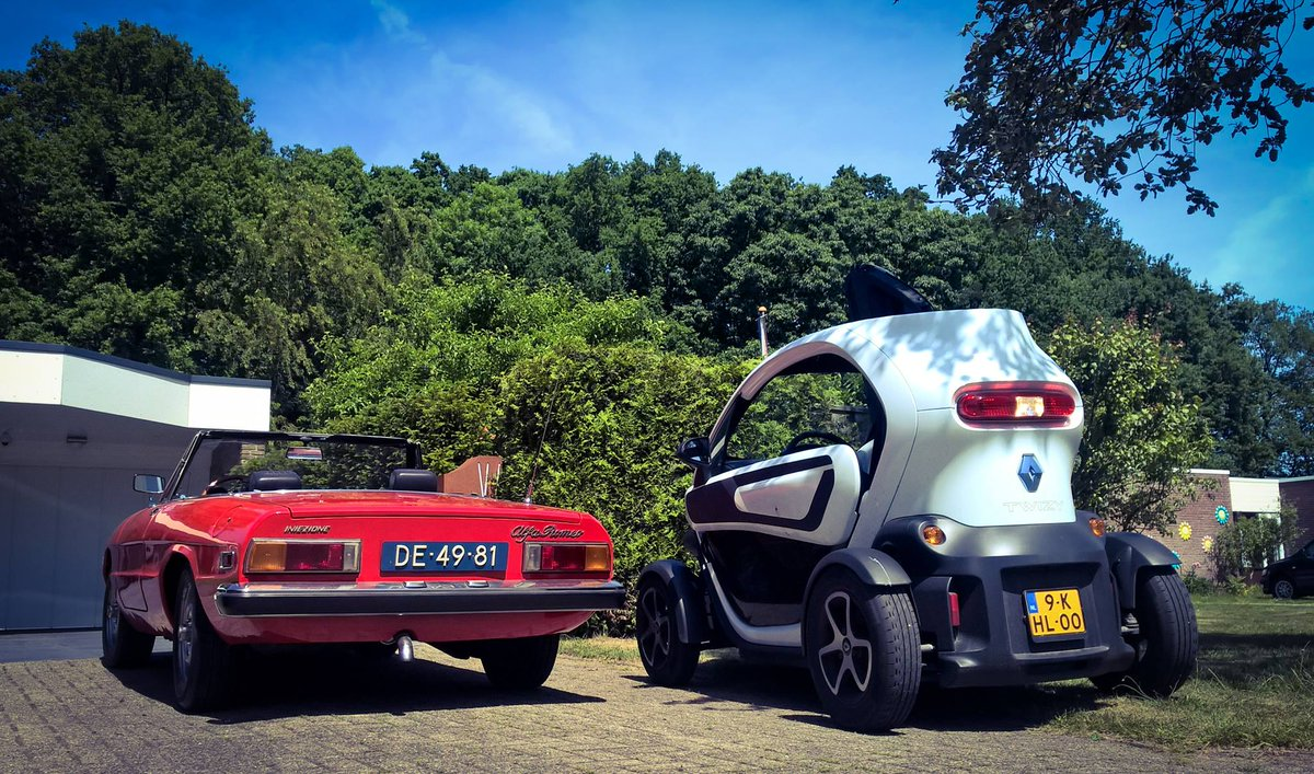 Renault sera la future Tesla Française ? Peut-être. - Page : 10 - Actualité auto - FORUM Auto Journal