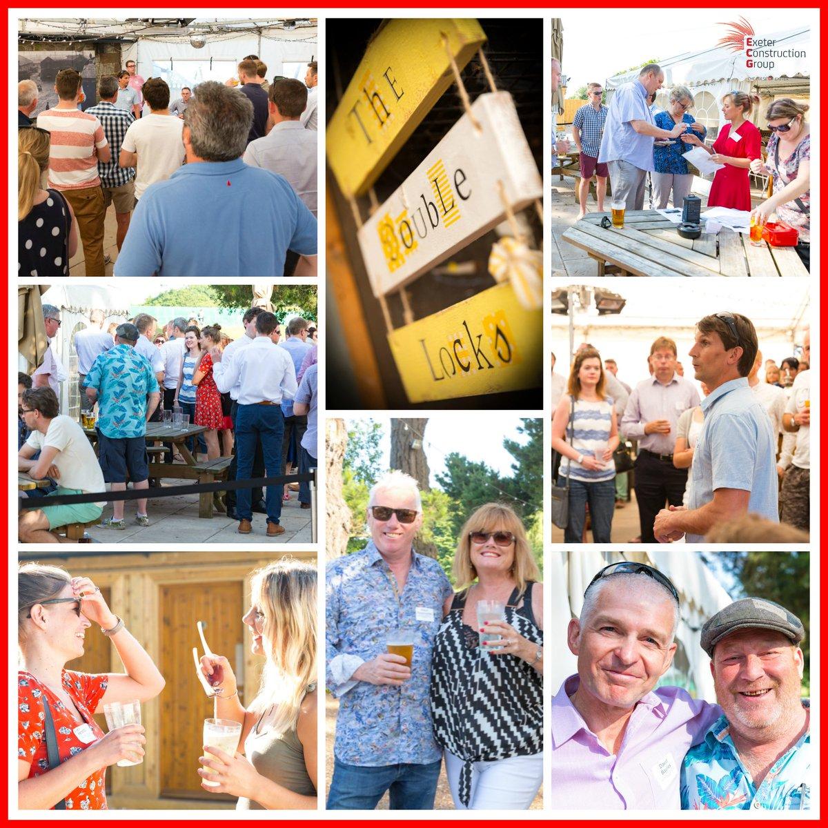 We love a BBQ #ECG #event @DoublelocksPub @BaileyPartner #networking #Construction #Exeter #Devon #Professional #summer #BBQ #SummerSolstice<br>http://pic.twitter.com/nm8rekGxUh