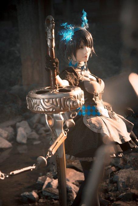 コスプレイヤー星野saoriのTwitter画像8