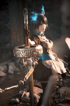 コスプレイヤー星野サオリ(星野saori)のTwitter自撮りエロ画像8