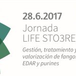 Celebrate 25 years @LIFE_Programme > Events > LIFE STO3RE open day https://t.co/ffhVIj8VyI #life25natura #wastemanagement
