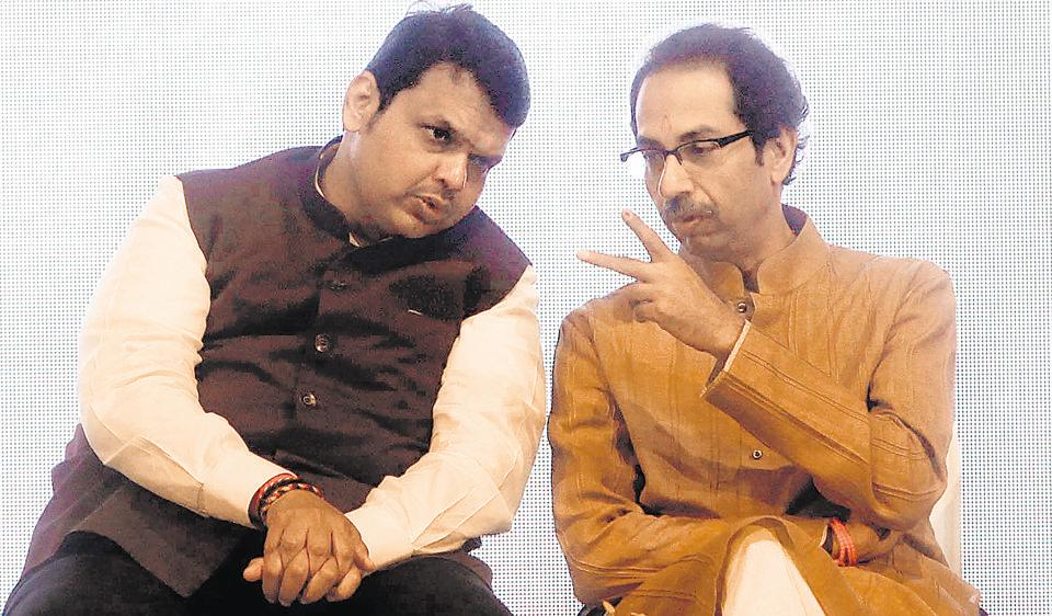HT Exclusive: Things are sorted between BJP-Sena, says Maharashtra CM Devendra Fadnavis, reports @KGhoge  https://t.co/BhcgJtxYP5