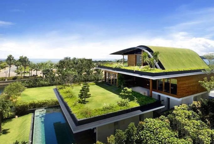 Looking for inspiration for your #roof? Take a look at these amazing green roofs:  http:// ow.ly/PDwu30b96vC  &nbsp;   #LovinLeeds #Yorkshireis #Roofing<br>http://pic.twitter.com/0ItnmGU4JL