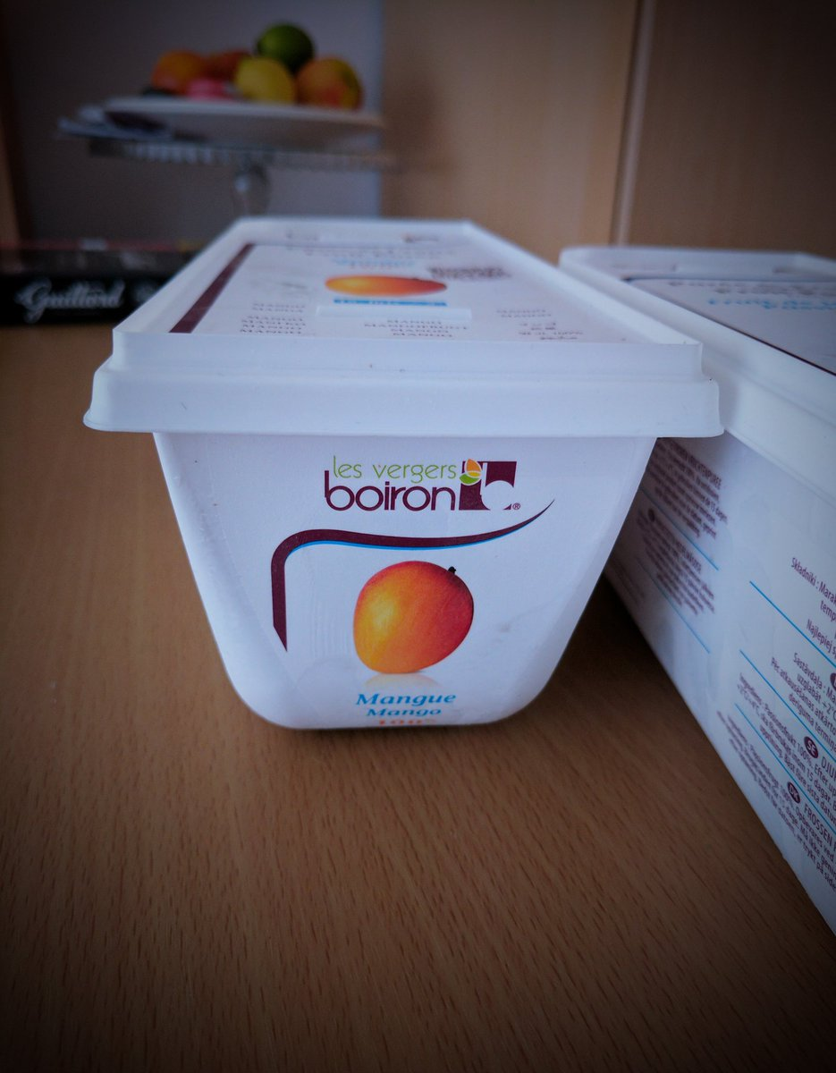 Fantastic #boiron #mango #passionfruit #purees from @MercariFoods today, the North East&#39;s Speciality Food suppliers for professionals.<br>http://pic.twitter.com/JfkwsLRV9n