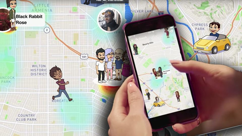 Warning  #Parents warned over creepy #Snapchat tracking update   https:// au.news.yahoo.com/a/36103098/par ents-warned-over-creepy-snapchat-tracking-update/?cmp=st &nbsp; …   @RespectYourself @L6HJH @NotOkayGM<br>http://pic.twitter.com/7DA6IcdNGB
