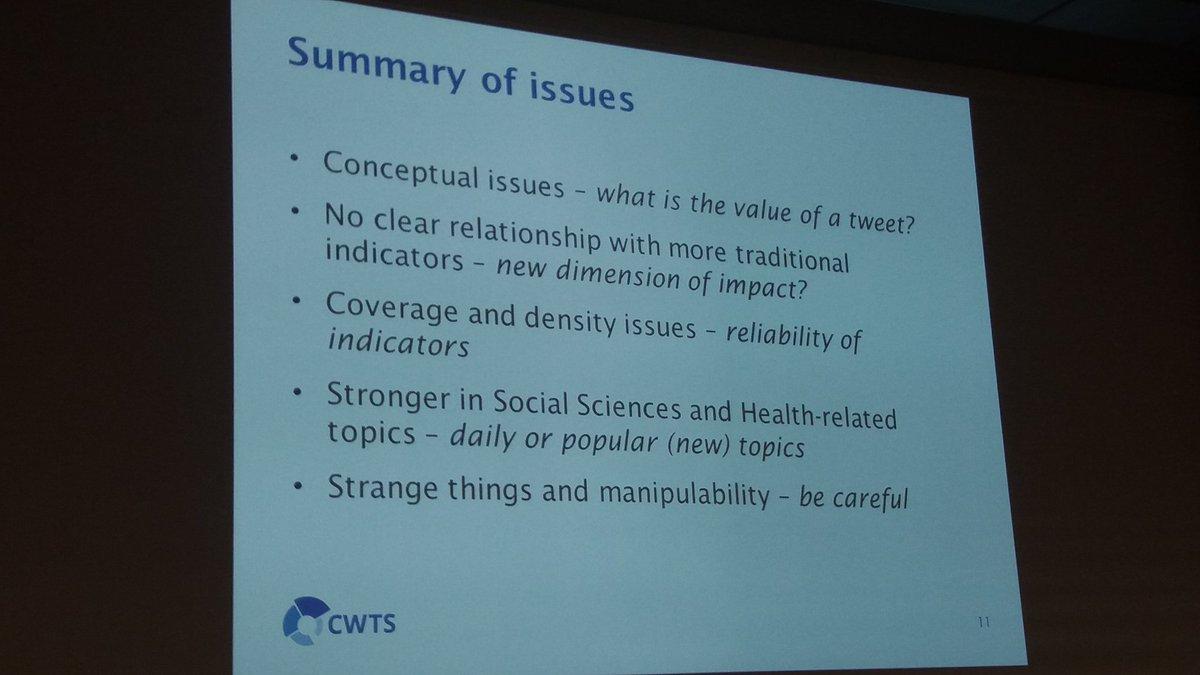 #OAI10 Costas: issues in #altmetrics <br>http://pic.twitter.com/kcNKumdMwo