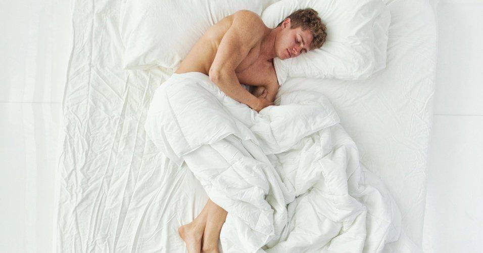 Como ser 'bom de cama': Acorda por tudo ou tem sono de pedra? Você não dorme bem... https://t.co/hVt8BRKPir