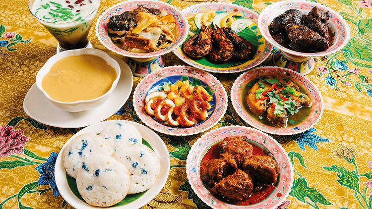 Add some spice in your belly. #peranakan #nonyacuisine #spice  http:// bit.ly/2mvurRF  &nbsp;  <br>http://pic.twitter.com/CM0Nh9c7eo