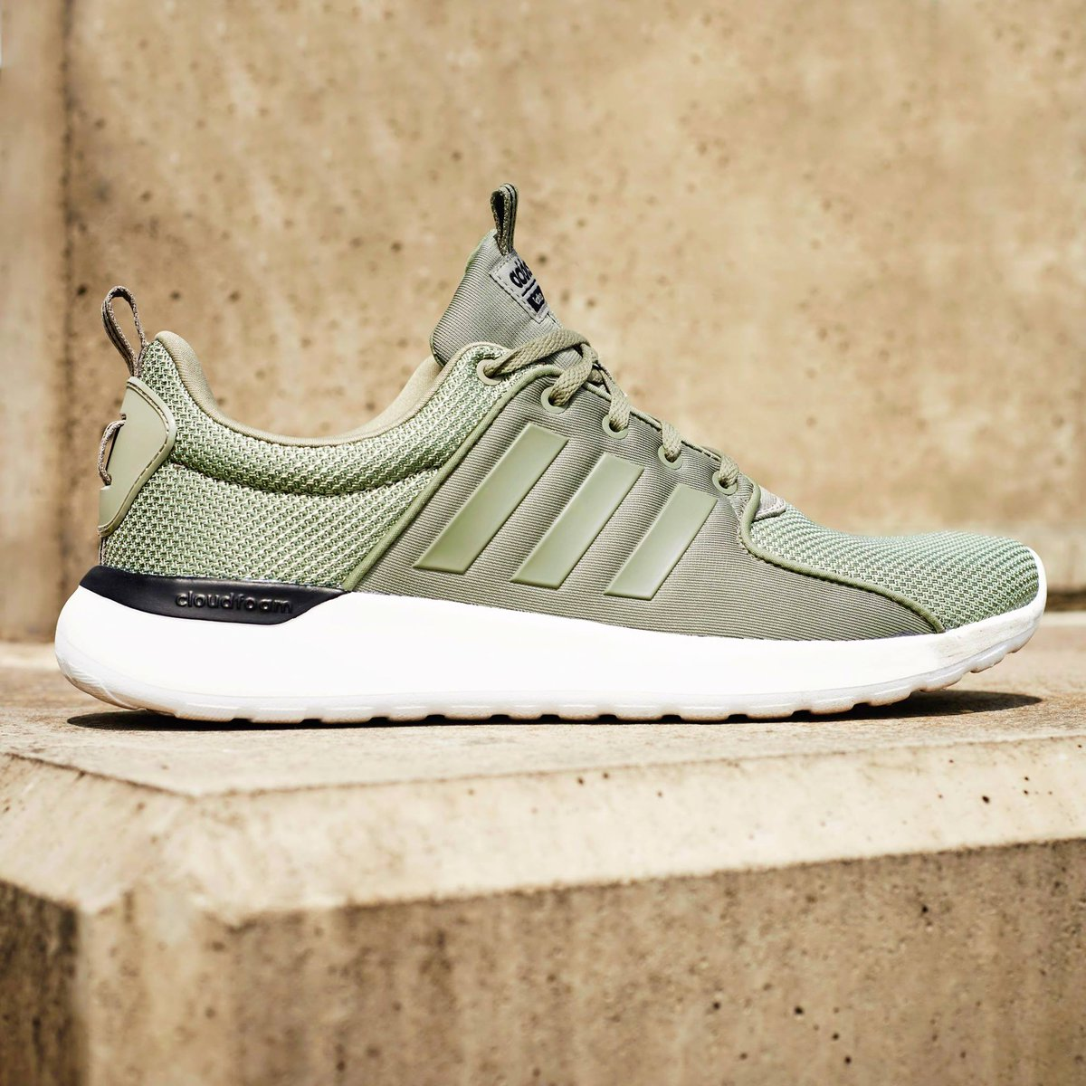 adidas cloudfoam mens trainers sports direct cheap online