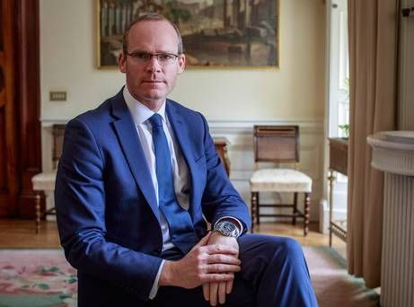 Coveney reveals his plan for invisible Border with North - Independent.ie https://t.co/wqH05kTqsM