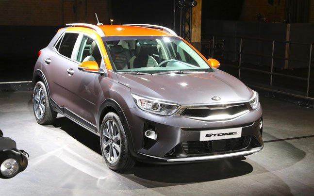 Will Kia Motors bring in the new #Stonic compact SUV to India? https://t.co/POrez6arPg