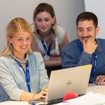 #ECM Summer School: Lean, practice and enjoy Dresden, 26-30/08/17 https://t.co/skjcFMUfeZ #ECM @europeancities @DresdenMeetings #eventprofs