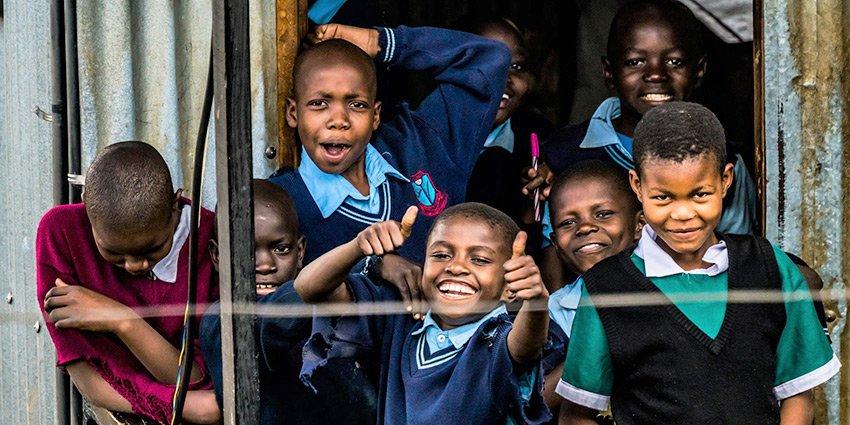 Neue Eindrücke von German Doctors-Arzt Sascha Jatzkowski aus unserem Projekt in #Nairobi :https://t.co/tZEpkVxUc9 https://t.co/7GyTPFddcw