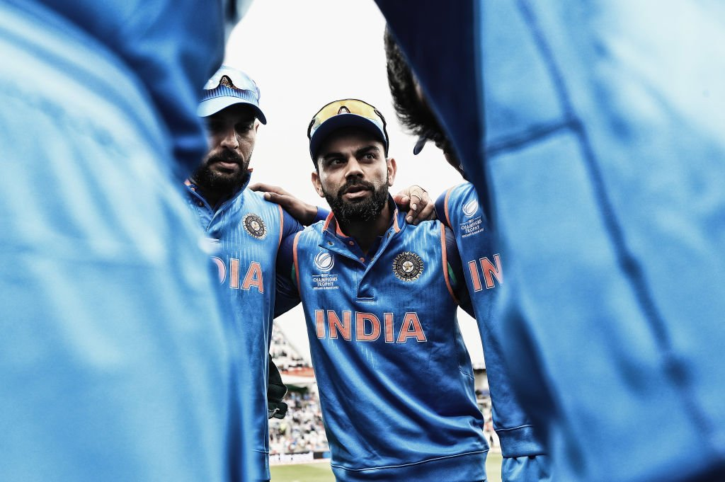 #India clear favourites against inconsistent #WestIndies  Match begins at 6.30 PM IST https://t.co/r9njdOeUvC
