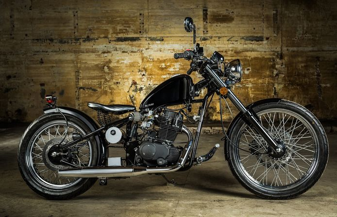 Cleveland CycleWerks to introduce its bikes in India by September 2017 https://t.co/x4EPIcqD6l