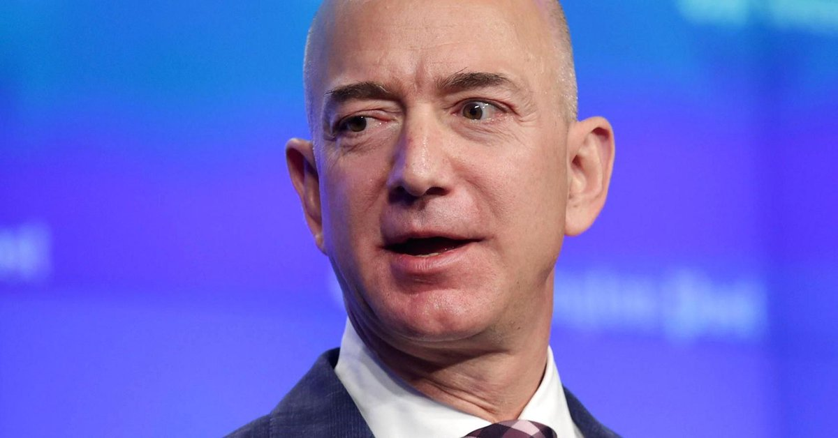 Jeff Bezos has advice for the news business: &#39;Ask people to pay. They will pay&#39; #digital #media #paywall #publishers  http:// buff.ly/2sFyUCq  &nbsp;  <br>http://pic.twitter.com/w6hvXlLLmf