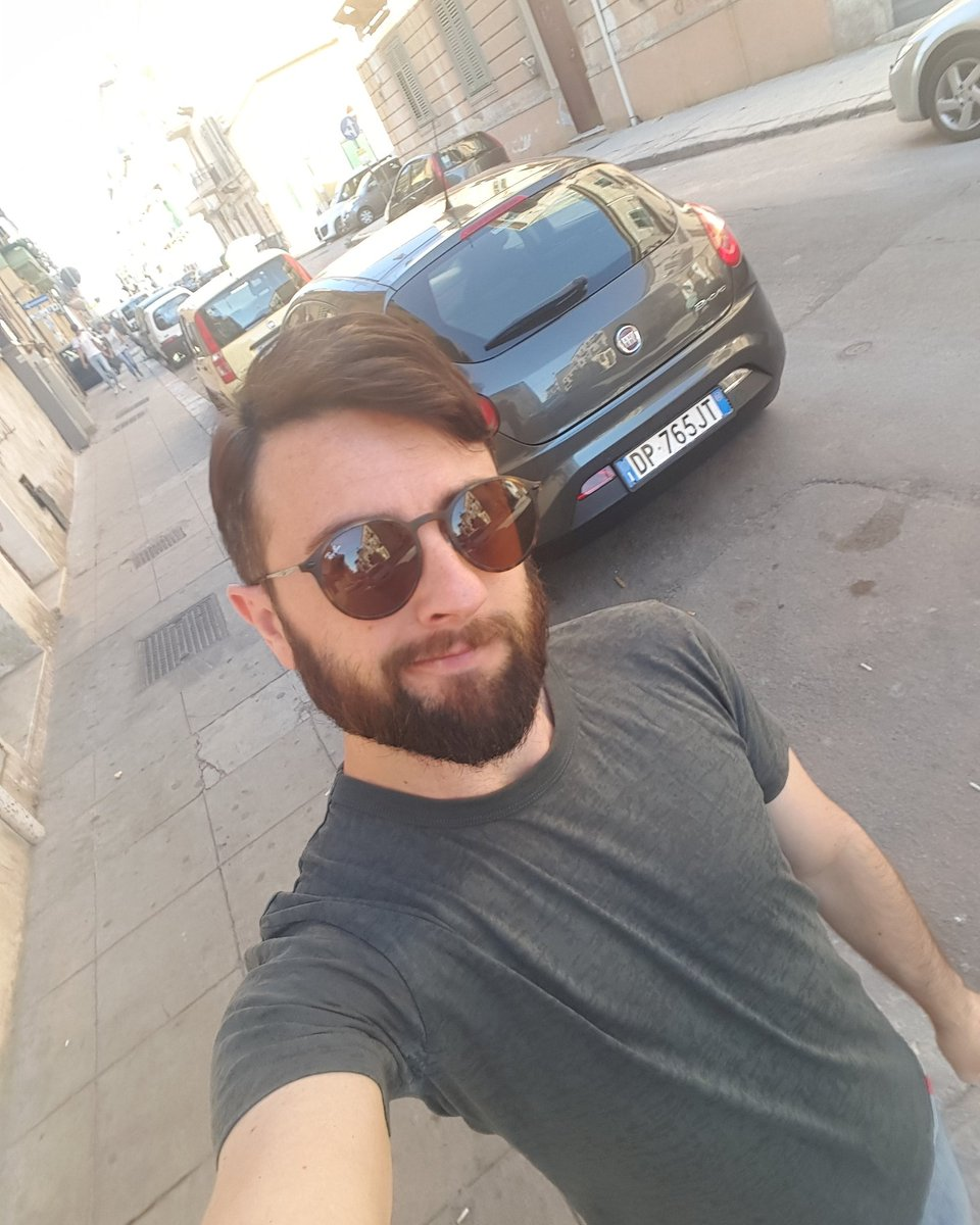 Good morning follower  #Palermo #blogger #fashion #fashionblogger #blog ##loshame #SummerFashion #outfit #outfitoftheday #happy #cool #love<br>http://pic.twitter.com/3pa7m7y9Fd