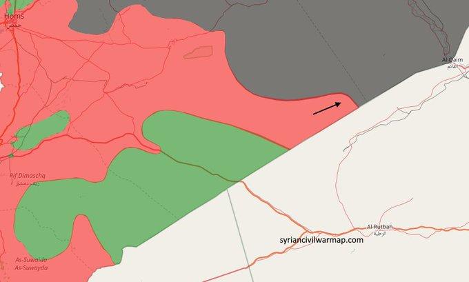Syrian War: News #13 - Page 40 DC_oLb-WsAA1J6-