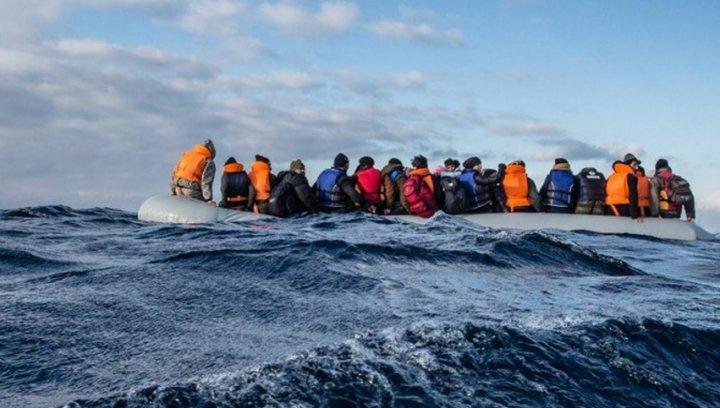 NEWS/ #Migranti: Oim, 2.100 morti nel Mediterraneo nel 2017.