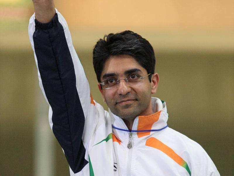 #OlympicDay | Abhinav Bindra, India's golden boy https://t.co/LbLvGqS1...
