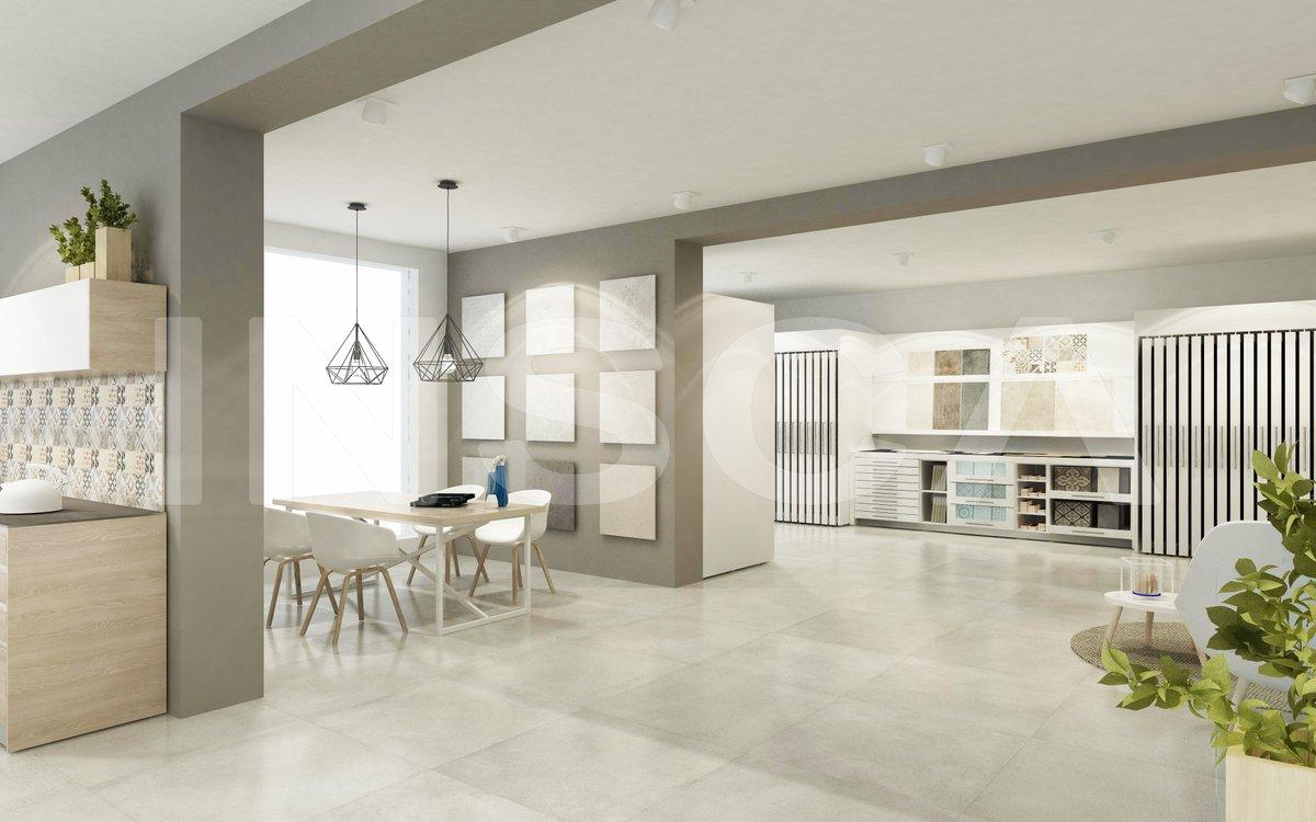 Insca on twitter hoy presentamos este fantstico showroom design arquitecture custom furniture displays ceramic tile showroom quality welldonework httpstzczzeie6el dailygadgetfo Image collections