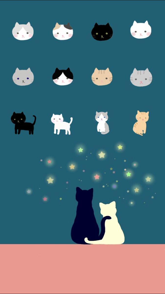 Cocoppa On Twitter Dreaming Like A Cat Cat Pet Kitty Sweet
