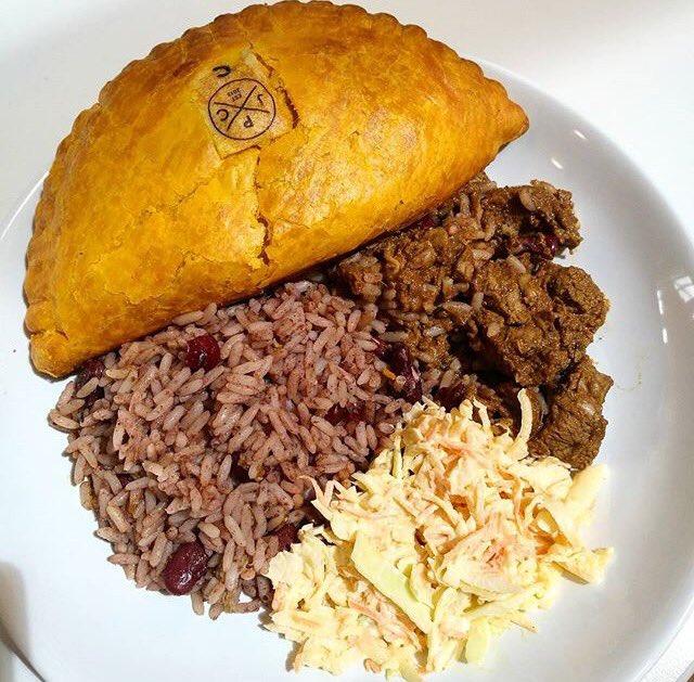 Jamaican Food London
