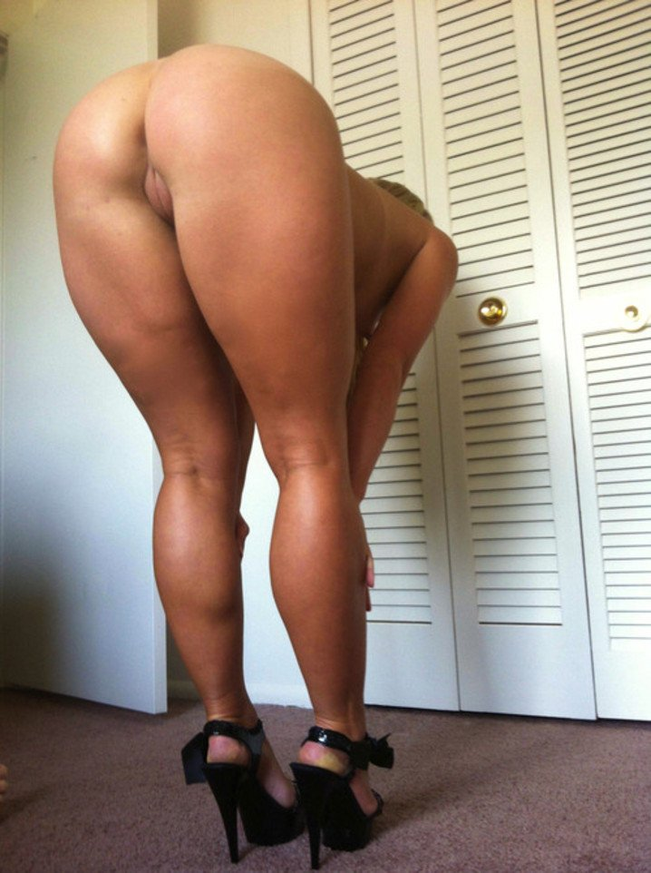 Sexy thick amateur naughty — photo 15