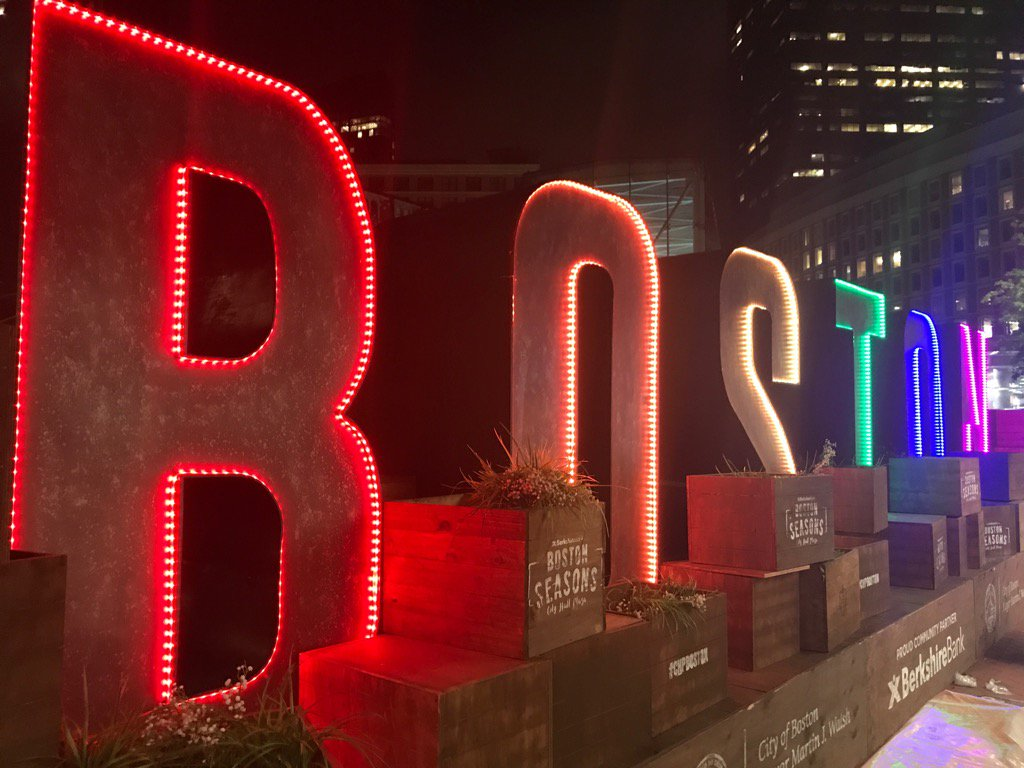 Good night #BTJ2017 - Thanks to all who made it so great! https://t.co/jJKoU0us8y