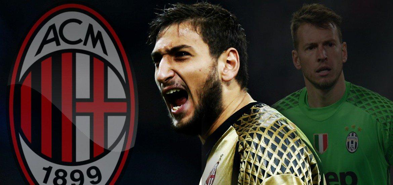 Calciomercato: Gianluigi Donnarumma non ha rinnovato il contratto con il Milan