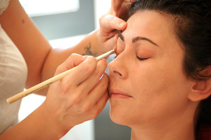 5 Tips to help you choose the makeup artist for your wedding