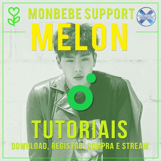 [#TUTORIAL] MELON