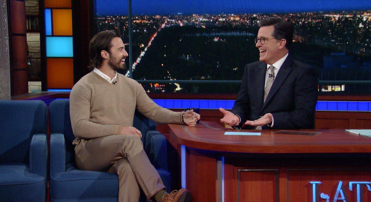Weekly Late Night Ratings: June 12 - 16, 2017