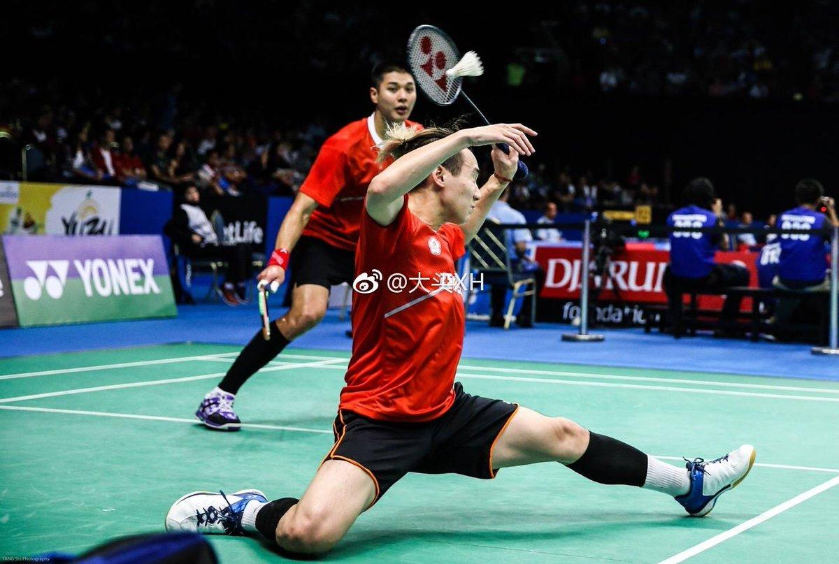 """IG Badminton Now on Twitter """"Lu Ching Yao Yang Po Han Cr Shi"""