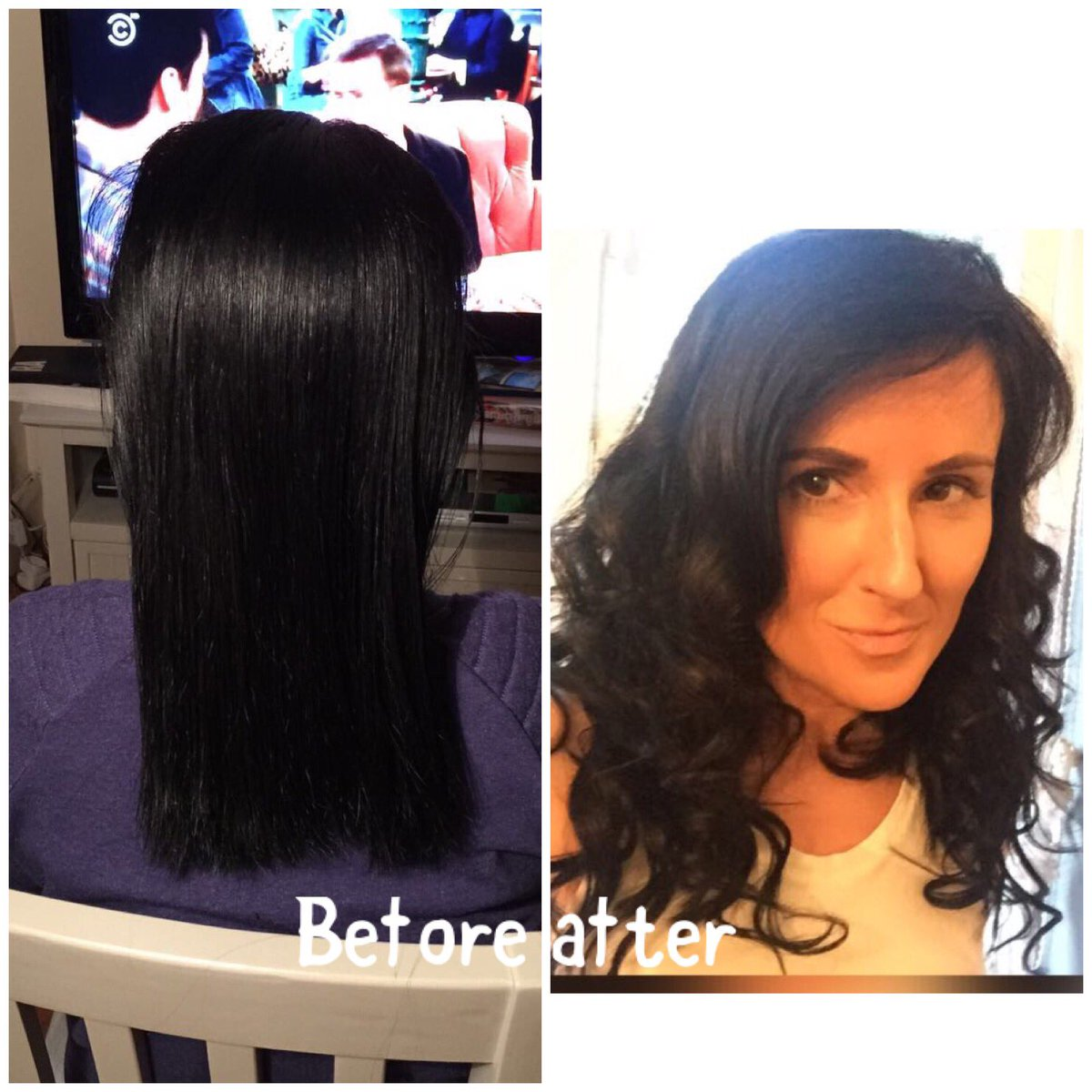 Leah Wright On Twitter Hair Extensions By Me On The Lovely