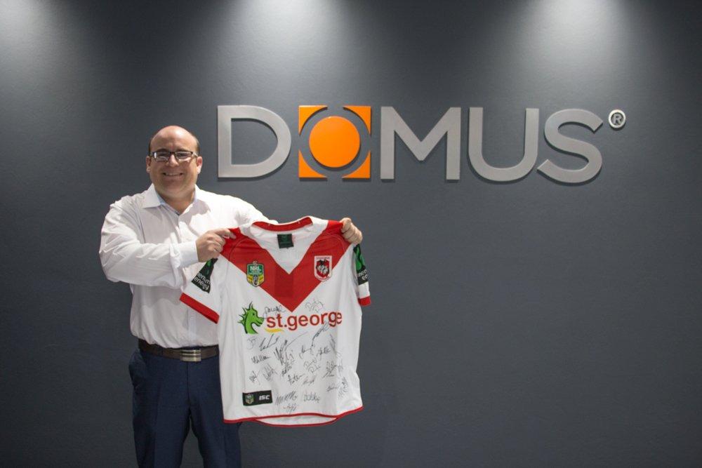 Domus Lighting On Twitter Congratulations Brendan