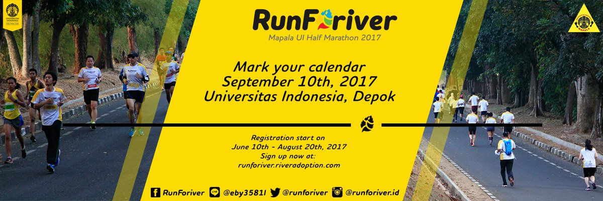 Run Foriver • 2017