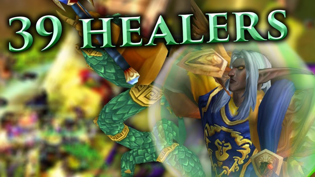 #Swifty and 39 Healers Battle Outside ... -  http:// bit.ly/2sFlkkO  &nbsp;   - #Armory #Commentary #Funny #Gameplay<br>http://pic.twitter.com/s235x8hKjk
