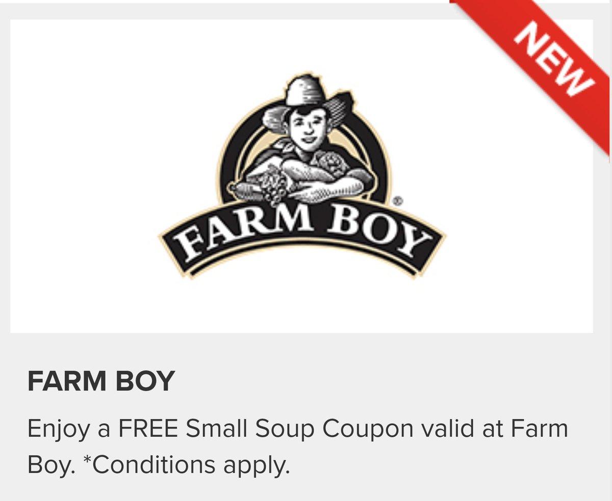 Brad Warren On Twitter Farmboy New Addition To The Goodlife