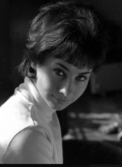 Happy Birthday Carole Ann Ford