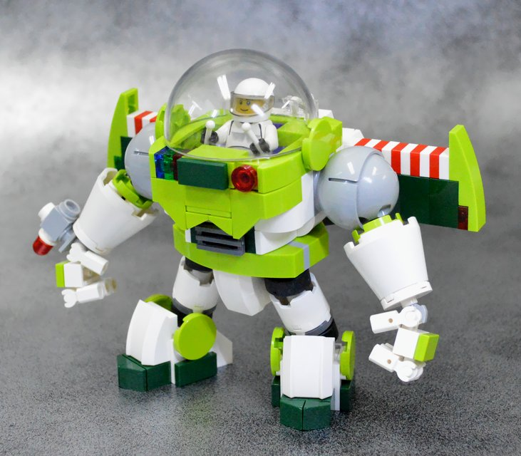 Plusl On Twitter You Can Get Download Free Lego Mech Instructions