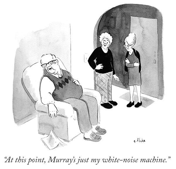 A cartoon by Emily Flake: https://t.co/PTRVGwWcB7 https://t.co/r7d6GwyxM5