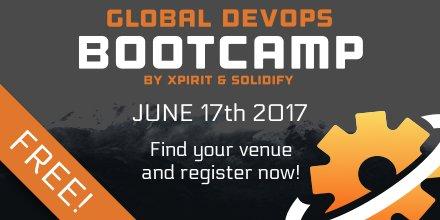 Getting ready for tomorrow's Global DevOps Bootcamp  #Adelaide #gdbc #gdevopsbc /cc @gdevopsbc https://t.co/nIIBo5oluF