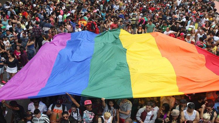 Parada LGBT inspira festas e atrações culturais #ParadaSP #parada21 https://t.co/NYL4AW5JV7