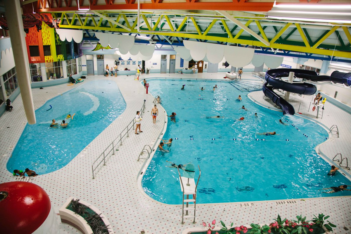 Town Of Ajax On Twitter Free Public Swim On Tuesday June 27 From 7 10 To 8 30 P M At The