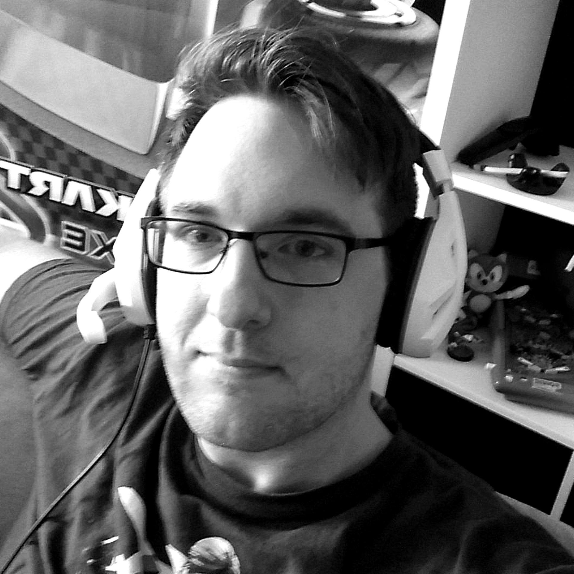 Begeistert: Christian Wasser, Gründer von @gamingclerks und Entwickler von @BlobCatGame, kommt als #Speaker zur #ADD_ON! #gamedev #games https://t.co/rnxVdC0Ksl