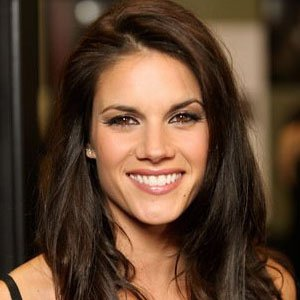 Birthday to this sweet Canadian actress&former fashion model..Missy Peregrym