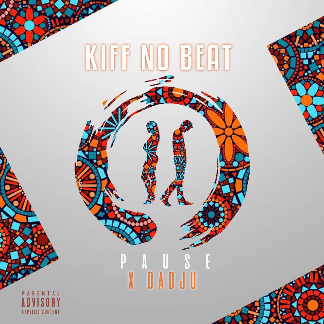 son kiff no beat ft dadju