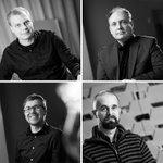 Tiimipäälliköt Jaakko Kallio-Koski, Juha Kujanpää, Juha-Pekka Niinimaa ja Niko Ollila on kutsuttu LINJA ARKKITEHTIEN osakkaiksi. Onnea!