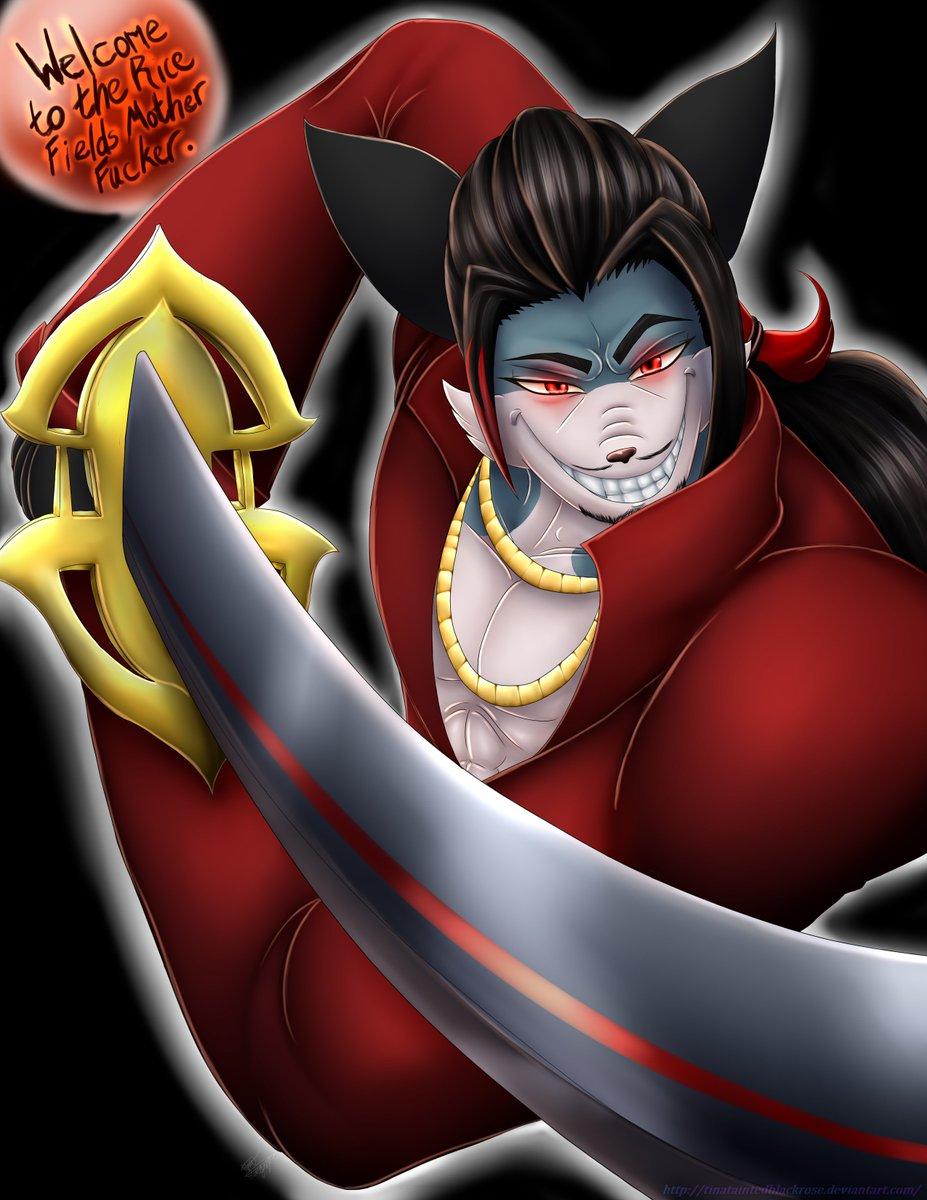 #WeskerDakusureiya #digitalart #furry #anthro #kitsune God am I more than just proud of this good wesker. (bad language sorrynotsorry)<br>http://pic.twitter.com/cf9vnOCmal